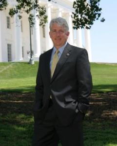 Mark R. Herring